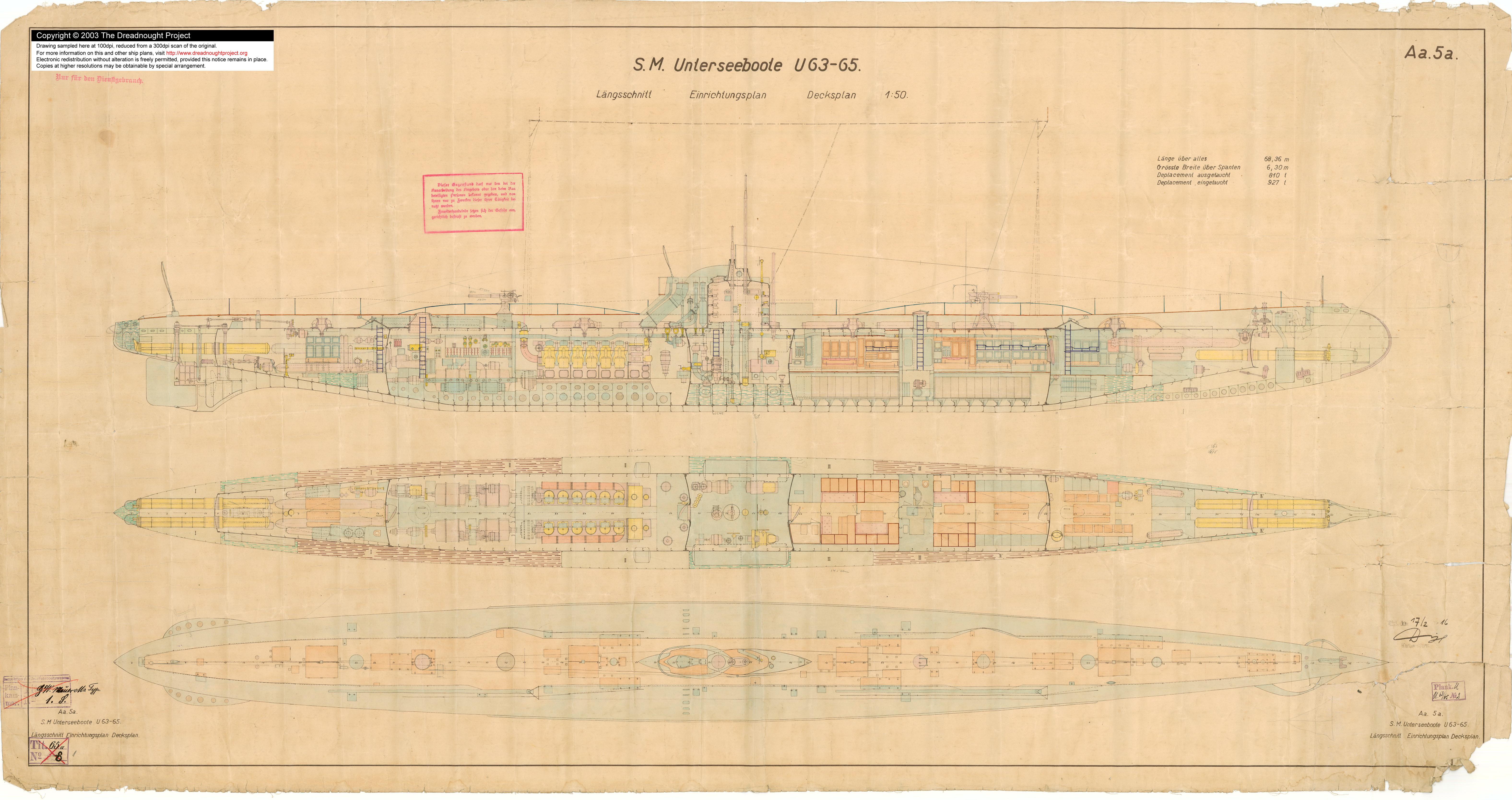 U-35 of WWI